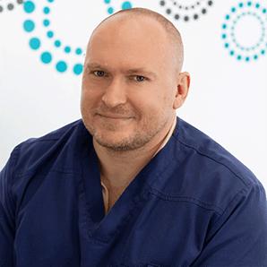 Dr Jakub Lazorka Park Ridge Dentist Logan Dentist